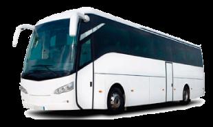 Autobús – 43 Pasajeros