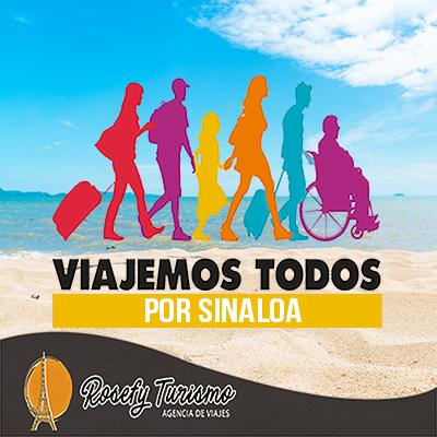 Viajemos Todos Por Sinaloa