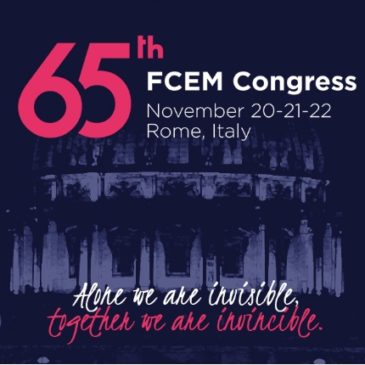 65th FCEM Congress