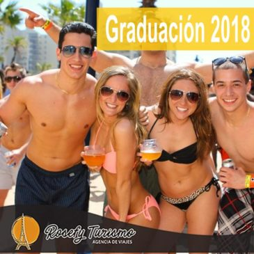 GRADUAPARTY PUERTO VALLARTA 2018