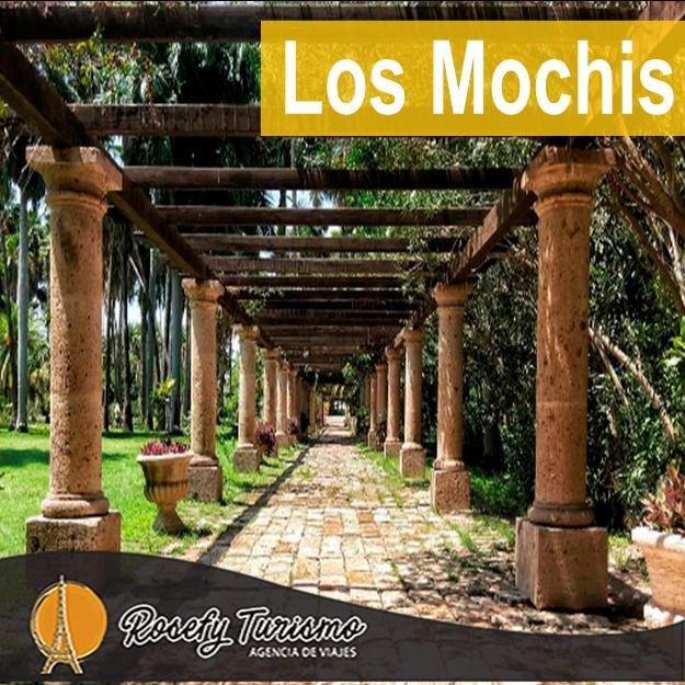 Ruta 2. Los Mochis